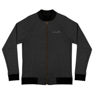 breathin Basics Bomber Jacke, Streetwear Shop breathin basics