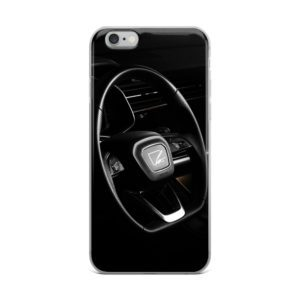 breathin Streetwear Shop, Wien - iPhone Handyhülle, Apple iPhone Smartphone Case Supercar
